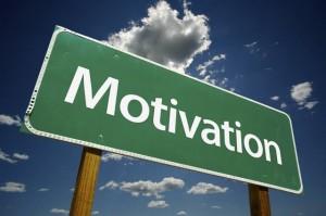 motivation road sign for FB